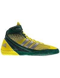 Adidas Wrestling 男士 Response 3.1 摔跤鞋