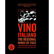 Vino Italiano: The Regional Wines of Italy (English Edition)