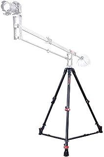 【 国内正品 】 iFootage 大型三脚架 WILD BULL T5 摄像机三脚架 铝 3段