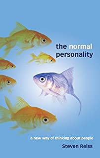 The Normal Personality: A New Way of Thinking about People (English Edition)