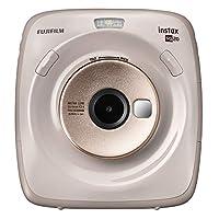 Fujifilm Instax Square SQ20 即时胶片相机Instax Square SQ20 - Beige 米色