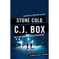 Stone Cold (Joe Pickett series Book 14) (English Edition)
