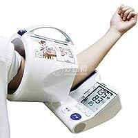 Omron 欧姆龙 可动臂筒上臂式智能血压计 电子血压计HEM-1000