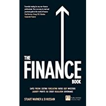 The Finance Book: Understand the numbers even if you're not a finance professional (Financial Times Series) (English Edition)