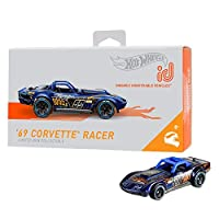 "Hot Wheels id '69 Corvette 赛车 id '69 Corvette Racer ""Multi"""