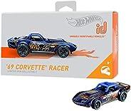 Hot Wheels id '69 Corvette 赛车 id '69 Corvette Racer