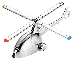 TROIKA 拓意卡 多功能直升机纸镇 原子笔GAM03/CH