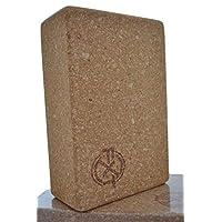 FXT 软木瑜伽砖