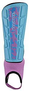 Vizari Freesia 护腿尺寸蓝色/紫色,XX-S 码
