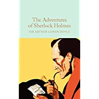 The Adventures of Sherlock Holmes (Macmillan Collector's Library Book 22) (English Edition)