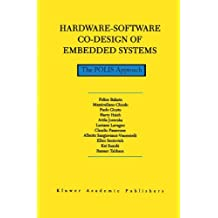 Hardware-Software Co-Design of Embedded Systems: The POLIS Approach