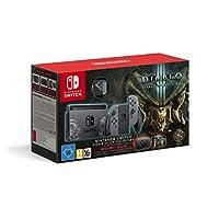 Nintendo 任天堂 游戏机 Diablo III 限量版 主机 含Diablo III下载代码+ 主题收纳盒