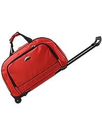 senli 行李拉杆旅行包手推车包旅行包手提包 carry-on