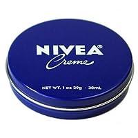 妮维雅 CREAM crème 旅行装28.3?gram 1 Ounce (Pack of 8) 8.00