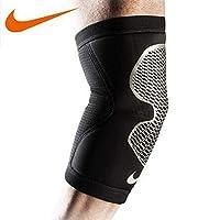 Nike 耐克 男女护具夏季健身弹性肘部护套2.0装备AC3907-066