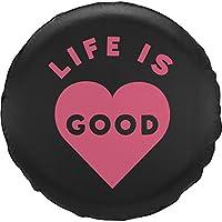 Life is Good 轮胎套狮子心