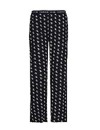 Calvin Klein 女士 CK One 棉质睡裤