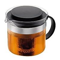 Bodum Bistro Nouveau 茶壶,34 盎司