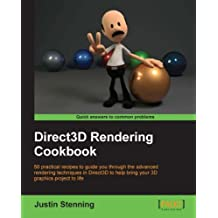 Direct3D Rendering Cookbook (English Edition)
