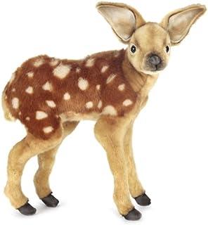 Hansa Bambi Roe Deer Fawn 毛绒玩具