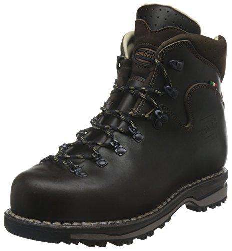 Zamberlan 男 户外运动靴 Icona 1023 Latemar NW 1023PM0P