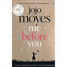 遇见你之前 我就要你好好的 英文原版 Me Before You 爱情小说 乔乔·莫伊丝