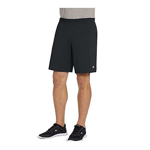 Champion 男式 高腰短裤