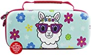 Llama Protective Carry and Storage Case (Nintendo Switch)
