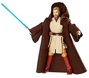Star Wars - The Saga Collection - Episode III Revenge of the Sith - Basic Figure - EP3 Obi-Wan