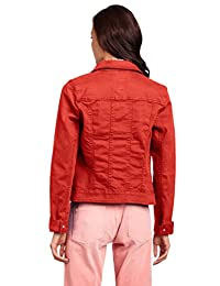 中国亚马逊: S.Oliver 女式长袖夹克,原价:¥788.34,现价:¥319