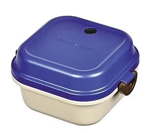 列侬 方块午餐盒 Medium D-2324