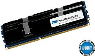 32GB OWC DDR3 PC3-10666 1333MHz SDRAM ECC 2 x 16GB Dual Channel Kit