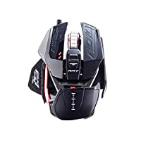 Mad Catz The Authentic R.A.T. Pro X3 游戲鼠標