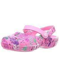Crocs 卡骆驰 凉鞋 经典款 Charm Melissa 儿童