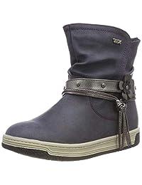 Clarks 女童 354 008 休闲靴