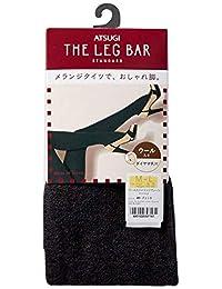 ATSUGI 厚木 女士紧身连裤袜 打底裤 THE LEG BAR【日本制】 相当于450但尼尔