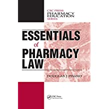 Essentials of Pharmacy Law (English Edition)