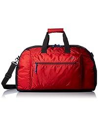 [阿迪达斯] 波士顿包 聚氨酯加工 带有肩带容量36L 长度34cm 47694