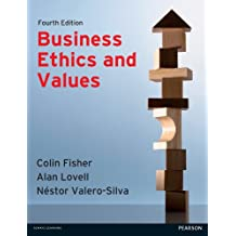 Business Ethics and Values (English Edition)