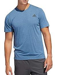adidas 阿迪达斯 男士 Freelift 运动短袖T恤