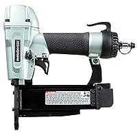 Metabo HPT NP50A 23 Gauge 专业别针钉,1.27cm 至 5.08 cm 针钉,内置消声器 NP50A