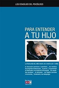 """""""Los consejos del psicólogo para entender a tu hijo (Spanish Edition)"""",作者:[Crosera, Silvio]"""