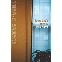 Long Day's Journey Into Night (Jonathan Cape Paperback, 46) (English Edition)