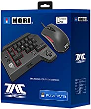 SONY 官方* TAC 四类型 M2 - 蓝牙*版 - Playstation 4 (PS4//) 鼠标和键盘控制器