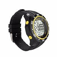 redvive 户外运动防水智能手表 with A 背光夜间可视计步器*监测