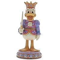 Disney Traditions Reigning Royal - 唐老鸭塑像