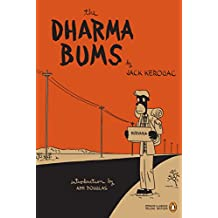 The Dharma Bums: (Penguin Classics Deluxe Edition) (English Edition)