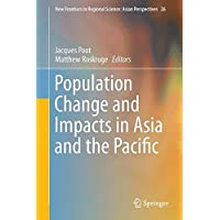 Population Change and Impacts in Asia and the Pacific