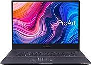 ASUS 华硕 ProArt StudioBook Pro 17移动工作站,17英寸 WUXGA NanoEdge边框显示器,Intel Xeon E-2276M,32GB ECC DDR4,2TB PCIe SSD R