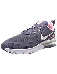 Nike 耐克 Air Max Fury 中性儿童跑鞋